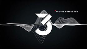 3sat in neuem Design
